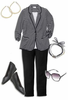 A Striped Situation
