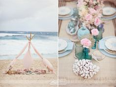 Pink and Blue  http://simplybloomphotography.com