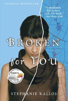 Broken for You by Stephanie Kallos https://www.amazon.com/dp/B008UX8CFE/ref=cm_sw_r_pi_dp_x_9DM1ybGSQ33SN