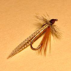 Brown Owl Streamer