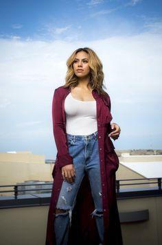 Dinah-Jane Hansen for LA Times