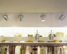 Serien Lighting Pan Am Ceiling/ Wall