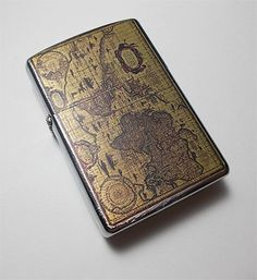 World Map Zippo Lighter. Bernstein  Andriulli News Shotopop Shakes It Up at The Savoy Hotel Photography Photoshop Pinterest hotel