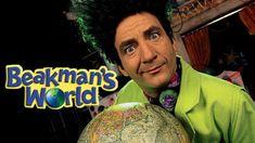 O Mundo de Beakman: Todos os episódios disponíveis para download