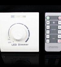Vezeték nélküli távirányítós villanykapcsoló+ foglalat