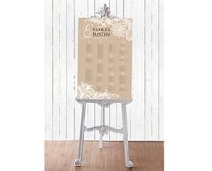 FREE RUSH SERVICE 24 hours  Rustic Lace Wedding by HappyBlueCat, $40.00