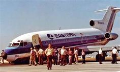 Eastern Airlines Aircraft | The Silver Falcons - The rEAL Flight Crew!