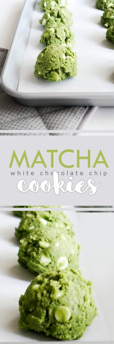 These cookies are super easy to make and are irresistible to say no to! Everyone will love them! #matchacookies #cookies #matcha #抹茶 #お茶 #matchatea #matchalatte #matchalover #matchalovers #matchagreentea #matchaholic #matchaddict #greentea #greentealatte #tea #tealover #health #antioxidants #organic #natural #detox #japan #日本 #matcharecipe #recipe #recipes #antioxidants #healthy