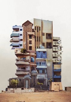 Le Carnaval is a project highlighting the diversity of the urban fabric that can be found in one district in Cairo. Urban Fabric, Urban City, Founded In, Cairo, Diversity, Building, Projects, Carnival, Log Projects