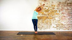 10 yoga poses to lose weight, strengthen and detox your body