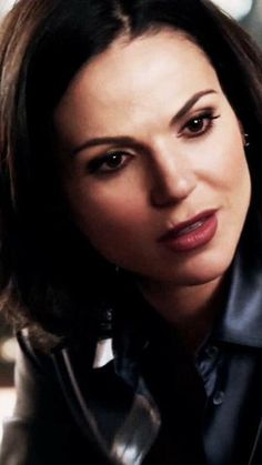 Awesome Regina in an awesome second or third season episode of Once
