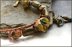 artisan crafted jewelry by Deborah JLambson