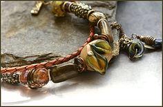 artisan crafted jewelry by Deborah JLambson