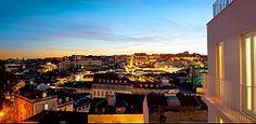 Apartamento para 3 personas Alquiler de vacaciones en Mouraria de @HomeAway! #vacation #rental #travel #homeaway PISCINA