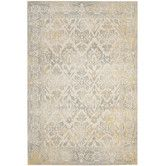 Found it at Joss & Main - Montelimar Ivory & Grey Area Rug