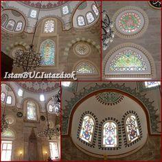 Üsküdari Mihrimah Sultan Camii