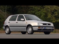 MITAKKA - Engineering, Services, Info: Have you seen Volkswagen Golf 3?