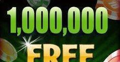 DoubleDown Casino Free Chips SCROLL DOWN AND CLAIM YOUR $1MILLION FREE CHIPS BELOW!   The best casino ga... Doubledown Casino Free Slots, Free Chips Doubledown Casino, Casino Slot Games, Doubledown Promo Codes, Doubledown Casino Promo Codes, Doubledown Free Chips, Heart Of Vegas Cheats, Teen Patti Gold Hack, Double Down Casino Free