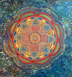Busy Entrepreneur? Color Mandalas for Meditation and Relaxation by @drminette | #AspireMag