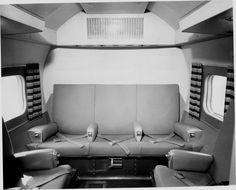 TWA Lockheed Constellation