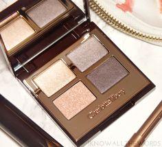 Charlotte Tilbury The Uptown Girl Luxury Palette