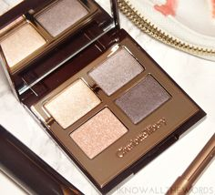 Charlotte Tilbury The Uptown Girl Luxury Palette