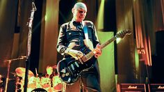 Billy Corgan: Smashing Pumpkins Belong in Rock and Roll Hall of Fame #headphones #music #headphones