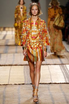 Etro | Ready-to-Wear Spring 2017 | Look 23