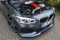 Nie zuvor fühlte sich der BMW Triturbo-Diesel so mächtig an wie im ACS1 5.0d. Wir fuhren den inoffiziellen BMW 150d von AC Schnitzer für einen Tuning-Fahrbericht.