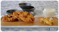 La cucina di Federica: Sbrisoline con farina di riso