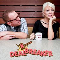 """What are YOUR """"Deal Breakers"""" in relationships?  You know, that black list of bad habits and unfortunate personality traits are zero tolerance in your book.   But is this zero tolerance attitude healthy for those of us on the path of personal growth and spiritual transformation?  Read more here: http://www.scarletamor.com/deal-breakers/"""