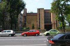 #Klasztor Katowicach. #dominikanie #katowice