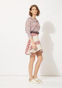 Las 17 faldas para enamorar a la primavera (via Bloglovin.com )