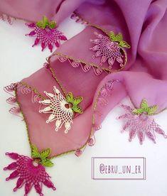 Crochet Borders, Filet Crochet, Crochet Bedspread, Needle Lace, Eminem, Handicraft, Needlework, Brooch, Jewelry