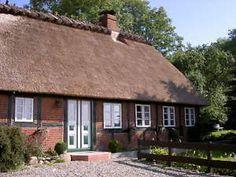 Ferienhaus (Reetdach) zwischen Ostsee und Schlei | eBay