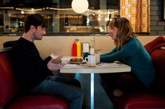 Daniel Radcliffe & Zoe Kazan
