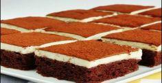 Kremalı Islak Kek