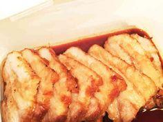 豚バラチャーシュー 圧力鍋 by rikarts