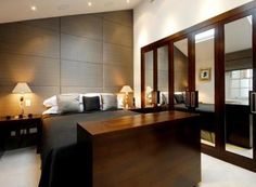Modern Master Bedroom Interior Design Interior Design