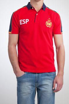 El Polo de la Eurocopa - La Roja
