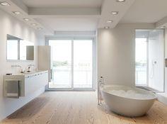 Stella salles De Bain Design baignoire vasque BAÑOS ESPECTACULARES Compartimos con vosotros espacios llenos de diseño que nos sirven a todos de inspiración.