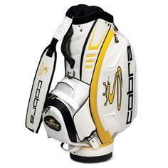 Sweet staff bag if i played cobra Cobra Golf, Golf Bags, Yup, Baby Car Seats, Heaven, Sport, Girls, Toddler Girls, Sky