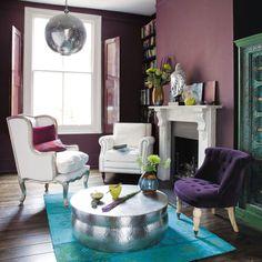 Runde Wohnzimmertische Dekoration | 21 Besten Runde Couchtische Bilder Auf Pinterest Round Coffee