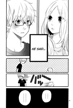 Read manga Hibi Chouchou 027 Read Online online in high quality