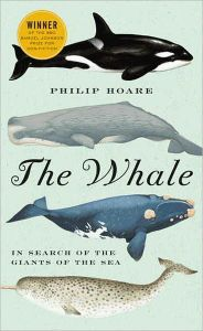 From his childhood fascination with the gigantic Natural History Museum model of a blue whale to his adult encounters with the living animals in the Atlantic Ocean, the acclaimed writer Philip Hoare has been obsessed with whales. Journeying through human and natural history, The Whale is the result of his voyage of discovery into the heart of this obsession and the book that inspired it: Herman Melville's Moby-Dick. Winner BBC Samuel Johnson Prize non fiction.