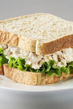 Here's the secret ingredient your tuna salad has been missing