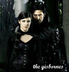 The Gisborne's