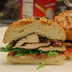 East Hampton Sandwich Co. Dallas, TX Thrillist Best Sandwich Shops in America