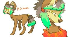 Design for Ashbone