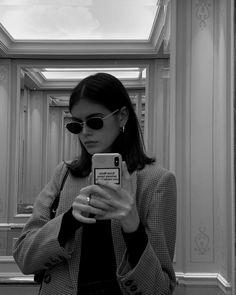 Sunglasses, Selfie, Cute, Kurt Cobain, Teenagers, Girls, Gothic, Dark, Pictures
